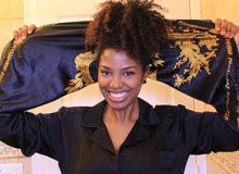 Routine cheveu afro: quelle routine pour protéger mes boucles la nuit?