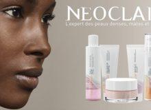 NEOCLAIM, qu'est-ce qu'une gamme pour peaux denses ?