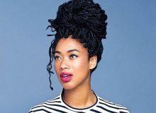 Box braids : comment les entretenir ? Les conseils des pros