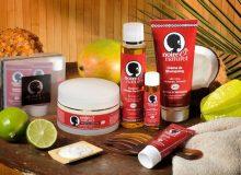 Histoire de marque : Noire O Naturel, une gamme consciente