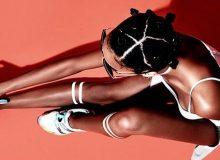 4 idées de coiffures afro pour le sport, stylées et faciles à réaliser