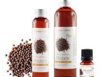 Huile de moutarde Aroma Zone : idéale pour la pousse des cheveux !