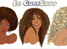 Le Curl Shop : une boutique de référence dédiée aux boucles !