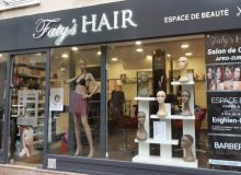 Faty's Hair salon de coiffure afro européen à Enghien