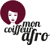 Logo mon coiffeur afro mon coiffeur afro for Salon de coiffure africain lyon