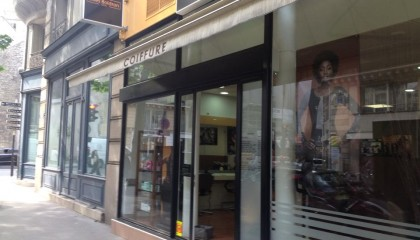 D couvrez les meilleurs salons de coiffure afro - Meilleur salon de coiffure afro paris ...