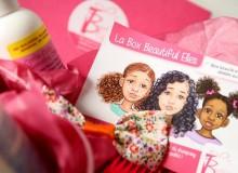 Beautiful Elles: Une beauty box rien que pour les enfants
