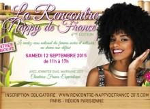 Nappy de France : La rencontre des beautés naturelles