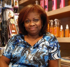 Jeanne Montanede Janya Coiffure