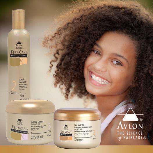 Avlon - KeraCare Natural Textures