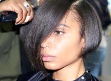 Et Avlon créa le haut de gamme pour cheveux afro