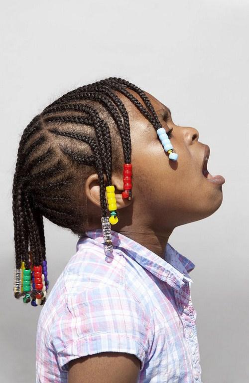 Hairdo (c) Emily Stein