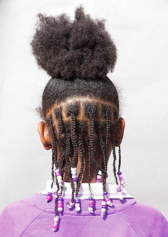 Hairdo Emily Stein