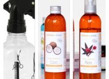 Repousse des cheveux: le soin réparateur à l'huile de ricin