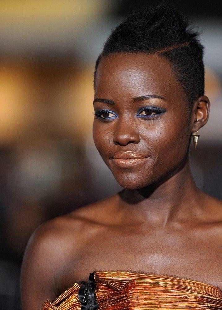 Lupita Nyong�o Nude Photos 53