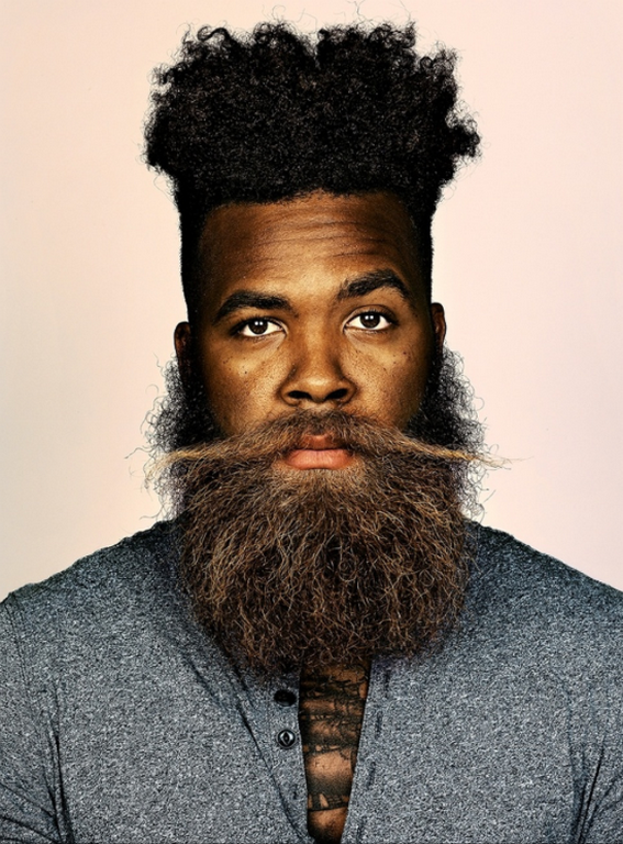 Fabuleux homme 2 - Mon coiffeur afro CY78