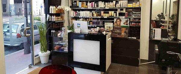 faty's hair salon à Enghien (95)