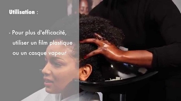 Tuto gamme professionnelle Nappy Queen